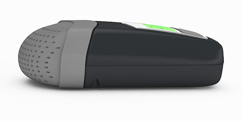 The new Z1 Auto cpap machine